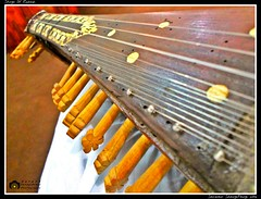 Strings Of Rubab... (Salman ShangiPangi) Tags: rubab rabab music pukhtoon khumaryan strings