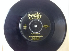 Jonathan Richman Egyptian Reggae (Tompouce6) Tags: jonathan richman egyptian reggae beserkley records label vinyl 45 jonathanrichmanegyptianreggae jonathanrichman egyptianreggae