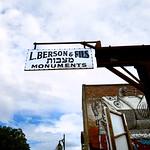 L. Berson & Fils Monuments - Montreal - est. 1922 thumbnail