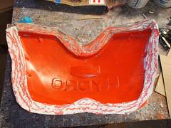 Chest Mold (thorssoli) Tags: schick hydro robotrazor razor sdcc comiccon sandiego conx entertainmentweekly costume suit prop replica hydrorescue schickhydro