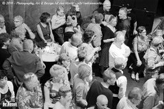 2016 Bosuil-Het publiek bij de 30th Anniversary Steady State 4-ZW