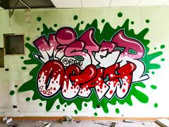 Mister OGAY (MrOGAY) Tags: canvas misterogay ogay love graffiti hiphop kimpa pug life lifestyle mrogay piece art fineart spraypaint street streetart style taipei tainan taiwan wall ugly badboy naked             urban urbanart mural muralart