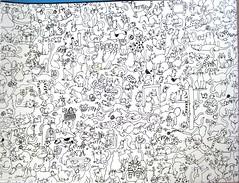 Color Me Purrr-fect! (Leonisha) Tags: puzzle jigsawpuzzle