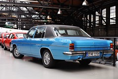 Opel Diplomat B 5.4 V8 (Transaxle (alias Toprope)) Tags: classicremise meilenwerk dusseldorf nikon d90 autos auto beauty bella beautiful bellamacchina cars car coches coche carros carro design kraftwagen kraftfahrzeuge macchina macchine nikkor power powerful retro rare soul styling toprope unique voiture voitures world youngtimer antique amazing classic classics clasico clasicos historic vintage veteran veterans opel diplomat b 54liter v8