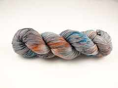 Pebbles - Merino Twist