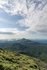 KIRISHIMA (RenField - Toel-ul Laputa) Tags: nikon d800e tokina 1628mm nature kirishima japan kagoshima kyusyu mountain sky landscape green
