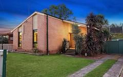 43 Fitzgerald Avenue, Hammondville NSW