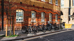 LONDON (benageXYZ-) Tags:  london street bike snap benagexyz travel uk