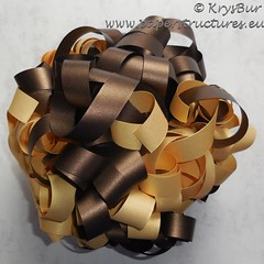 k16025a (Origami Spirals) Tags: origami paper curler twirl twirligami