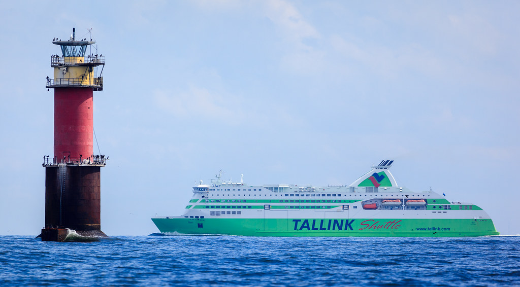 The World's Best Photos of tallink and tallinna - Flickr Hive Mind