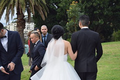 Greeting Their Guests (Keith Mac Uidhir  (Thanks for 3.5m views)) Tags: sydney australia australian australi  austrlie australien  australie    ausztrlia austrlia   avustralya c   sdney       sidney