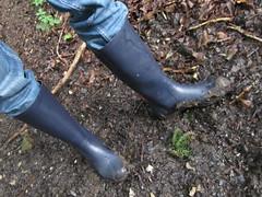 020 (tomtom1890) Tags: gummistiefel gummi stiefel botas stvlar regenstiefel stivali boots rainboot wellies
