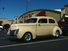 1940 Ford (jHc__johart) Tags: ford 1940ford auto automobile oklahoma