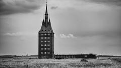 Dark Tower (WrldVoyagr) Tags: deutschland building lumix gx7 island architecture panasonic landscape germany wangerooge ostfriesland niedersachsen de