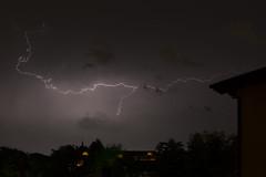 Fulmine_2 (maxpoll) Tags: fulmine lightning