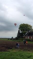 160903 - Ballonvaart Meerstad 2