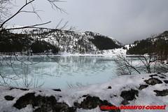 Sogn og Fjordane - Langelandsvatnet (soyouz) Tags: geo:lat=6141645801 geo:lon=581588770 geotagged nor norvge skilbrei skilbreid sognogfjordane norway langelandsvatnet neige lac montagne norvegela