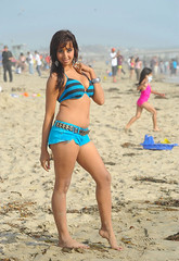 South Actress SANJJANAA Photos Set-5-Hot Piks (29)