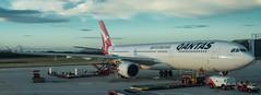 Airbus A330-300 VH-QPG 'Mount Gambier' (idunbarreid) Tags: aircraft