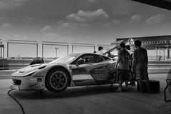 First test before the season begins (@pigstagram) Tags: car race thailand track italia ferrari pit racing circuit mechanic buriram pitcrew pitlane gt3 bric 458 sginhamotorsport buriramunitedinternationalcircuit