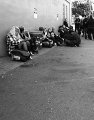 Are we the waiting? 924 Gilman on 5/17/15 (IngyJO) Tags: berkeley punk concerts greenday jellobiafra 924gilman gilman akpress musicvenues moshpits theenemies 1984printing bobbyjoeebolaandthechildrenmacnuggits 924gilmanbenefitshow firereliefbenefit