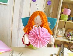 Ficou um charme, não é verdade? (Ateliê Bonifrati) Tags: cute diy artesanato craft tutorial pap passoapasso bonifrati