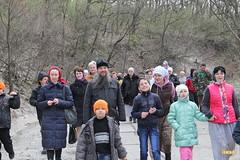 15. An excursion in Sviatohorsk Lavra / Экскурсия в Лавру