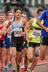 DSC_6299 (Adrian Royle) Tags: sport athletics nikon action athletes loughborough trackandfield loughboroughuniversity lbro loughboroughinternationalathletics