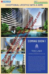 Omaxe Lake Apartments (2)