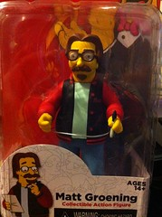 IMG_6640 (Whitebrowgigs) Tags: toy toys actionfigure actionfigures thesimpsons lennykravitz tompetty stanlee adamwest thesimpsonstoys