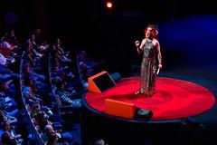 Starlady | TEDxSydney 2015 | Sydney Opera House (TEDxSydney) Tags: ted sydney australia nsw speaker venue sydneyoperahouse concerthall session4 starlady tedx tedxsydney enzoamatophotographer tedxsydney2015