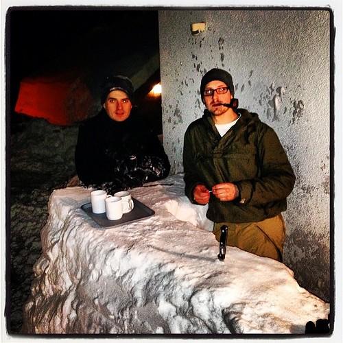 #snowbar #chillout #apresski #katschberg #landal #austria #snowholiday #snowboarding #snowadventure #bestview #glühwein #picoftheday