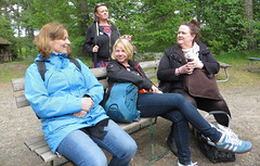 Workmates (Barbro_Uppsala) Tags: workmates
