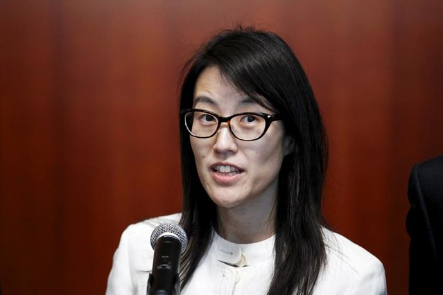 Ellen Pao Demands $3.5 Million Not To Appeal The Gender Discrimination Case