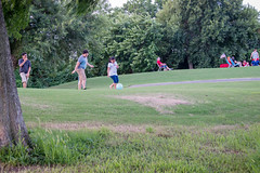 DSC_3953 (fellajr) Tags: family golf fun waiting tx 4th july course deerpark 2016 july4thfireworks
