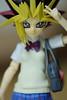 DSCF3353 (Moondogla) Tags: figma yami yugi yugioh