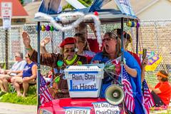 Kicking Off The 2015 Doo Dah Parade (Eridony (Instagram: eridony_prime)) Tags: columbus franklincounty ohio victorianvillage parade doodahparade