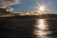 Mediterraneo (in explore) (jc.mendo) Tags: luz sol 35mm canon mar mediterraneo barco nubes 7d reflejo sabona jcmendo