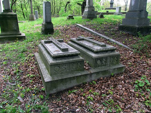 Thumbnail from St. James Cemetery