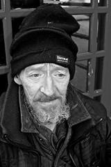 SQA Higher Portfolio - (1) - Homeless James (Senaid) Tags: sqaresults d600 dubhard edinburgh examresults higher homeless james nikon portfolio scotland scottish sqahigherphotography streetphotography