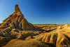 Castildetierra (www.jorgelazaro.es) Tags: piedra paisaje montaña desierto reales castildetierra sol bárdenas arena navarra árguedas