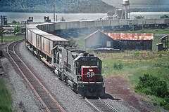 5 Southern Pacific Freight Photos (railfan 44) Tags: southernpacific