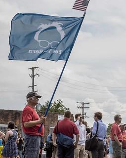 Bernie Flag