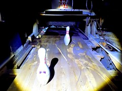DSCN1683.3 (echoesmike84) Tags: urbex rurex abandonn abandonned creepy billard pool paintball quilles bowling amusement divertissement qubec canada exploration explotateur explore montral mtlurbex mtlpeople mtl igersmtl igersmontreal