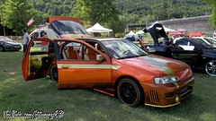 NISSAN PRIMERA (gti-tuning-43) Tags: nissan primera tuning tuned modified modded meeting show expo aurecsurloire 2016 cars auto automobile voiture