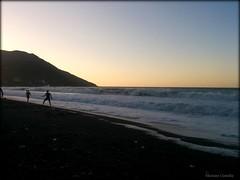 Relax (Meziane Camlia) Tags: saket bejaia algeria algerie soleil couch montagne vagues