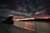 Dunston Staithes sunset2 aug16