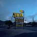 el portal motel. beatty, nv. 2016.
