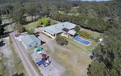 3343 Nelson Bay Road, Bobs Farm NSW