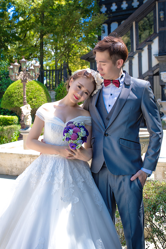 29731537046 ceaef5b8ce o - [台中婚紗] 婚紗攝影@合歡山婚紗 慧湖 & 仁宇